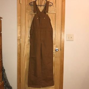 NWOT! Coveralls